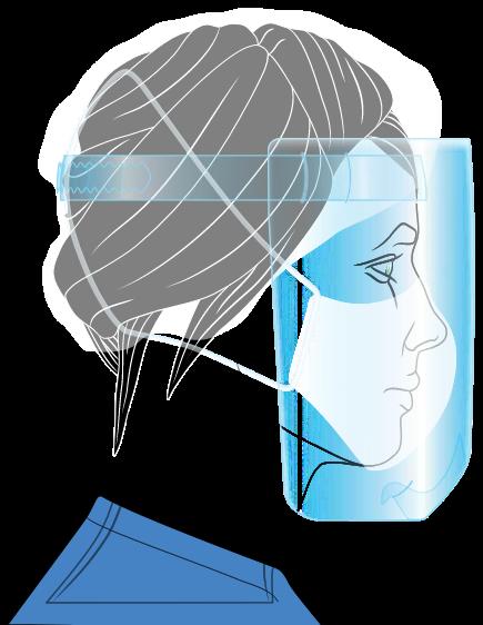 MaskIllustration